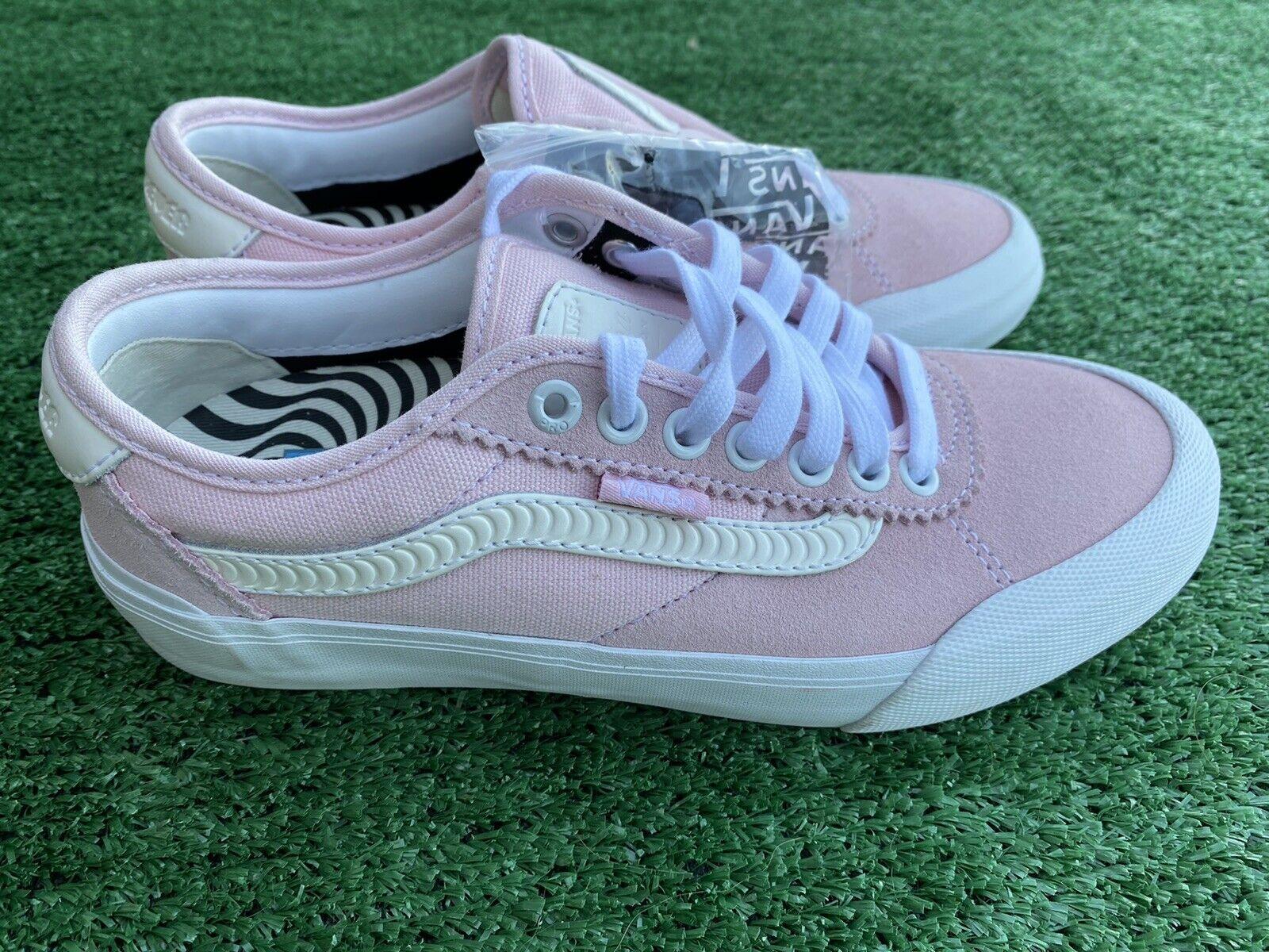 VANS Chima Pro 2 Spitfire Pink UK Size