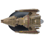 Star-Trek-Official-Starship-Collection-Models-Eaglemoss thumbnail 35