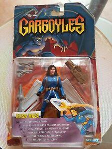 Gioco Gargoyles Elisa Maza, Kenner anno 1995 giochi preziosi da collezione.