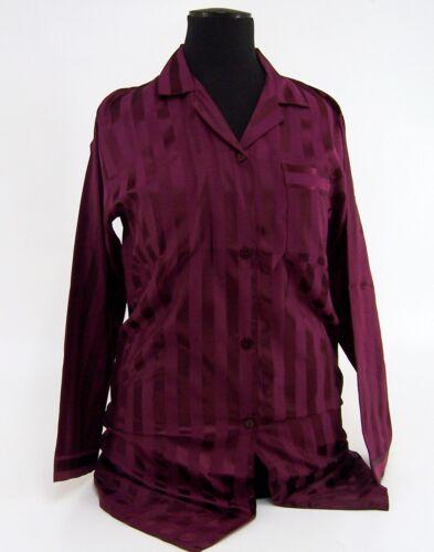Nachthemd Damen Satin in rohweiß /& bardoux in verschiedenen Größen Länge 95 cm