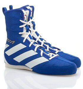 Details about Boxing shoes Adidas Box Hog 3 (art. EG5170) 100% authentic