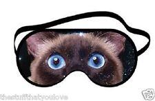 """CAT'S EYES Sleep Mask 7.5"""" x 3"""" (301)"""