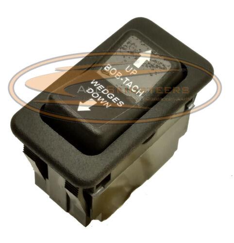 Bobcat Power Bobtach Switch S185 S205 T200 T110 T140 Skid Steer Loader Rocker