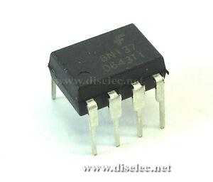 6N137-Optoacoplador-de-alta-velocidad-DIP8