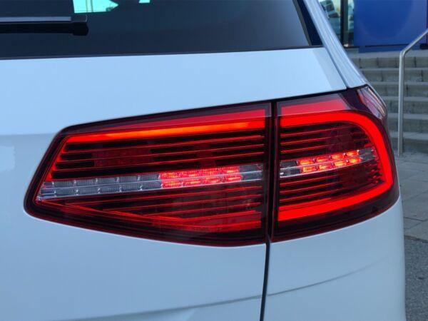 VW Passat 1,4 TSi 150 Highl. Prem. Vari. DSG - billede 4