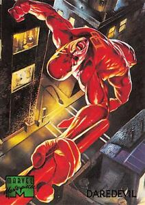 DAREDEVIL-1995-Marvel-Masterpieces-Fleer-Base-Trading-Card-25