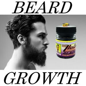 Cream To Grow Facial Hair 3