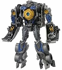 Transformers Takara Tomy Lost Age LA09 Lock Down