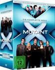 Mutant X - Die komplette Serie (2014)