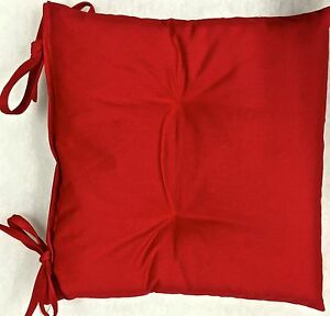 Coussins-Chaise-ROUGE-TOP-CONFORT-EPAISSEUR-7CM-MADE-IN-FRANCE
