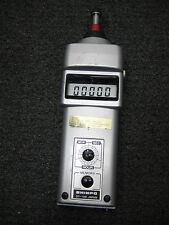Shimpo DT-105 Digital Tachometer