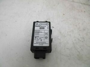 Control Unit Central Locking 285963Y50 Nissan X-Trail (T30) 2.2 Di 4X4