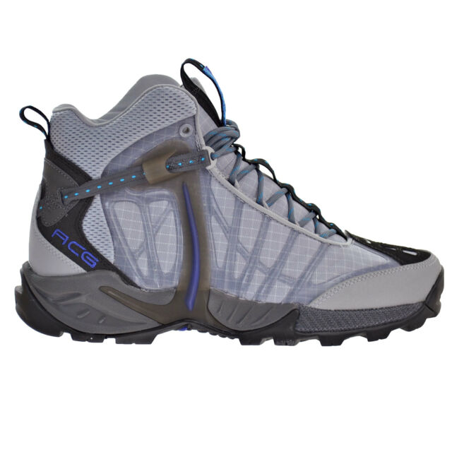 cb34a276247a Nike Air Zoom Tallac Lite OG Men s Boots Pure Platinum Deep Night 844018-002