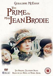 Geraldine-McEwan-Lynsey-Ba-Prime-of-Miss-Jean-Brodie-UK-IMPORT-DVD-NEW