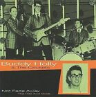 Not Fade Away: The Hits and More... by Buddy Holly (CD, May-2008, 2 Discs, Great Voices of the Century)