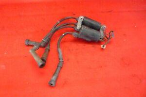 Coil Reels Wire Plug Honda CB 750 F CB750 F Bol D'Or 1979 1983