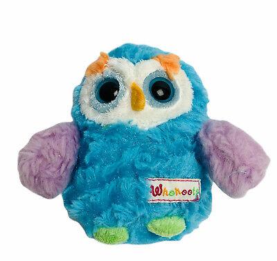"10/"" Eden Owl Luxe Boutique Aurora"