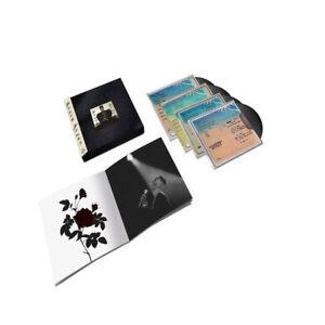 GRACE-JONES-Chaud-Similicuir-2016-Special-Edition-180-g-Vinyl-4-LP-BOX-SET-NEW