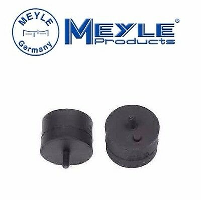 For BMW E30 325 325e 325es 325i 325is Left or Right Engine Mount Meyle Brand NEW