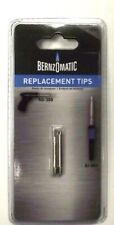 Bernzomatic T030 Soldering Replacement Tips For Sg 300 Si 310 2pk