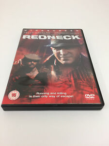 Redneck-DVD-2004-UK-PAL