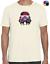 Trooper Psychédélique Homme T Shirt Star Jedi Storm Wars Rétro Cool Fan Design