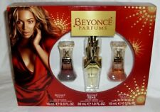 Beyonce Heat Rush Midnight Parfums 3 Pc Gift Set For Sale Online