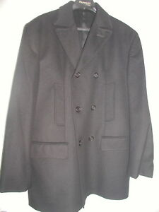 Jacket Brown Size Mens Farhi Leather Medium Nicole qIwH6Fxw