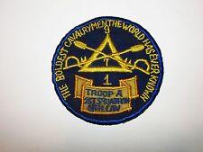 b9384 US Army Vietnam Aviation B Troop 1st Squadron 9th Cavalry Regiment  IR36H