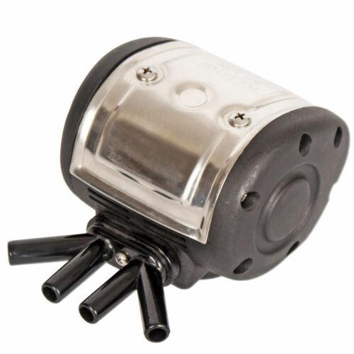 Milking Machine Vacuum Pulsation Milker Stainless Steel Barrel Tool Cow Goat L80