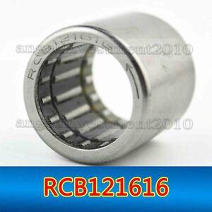"1pcs  3//4/""x1/""x1/""  RCB121616 One Way Needle Bearing Clutch Inch Bearing news"