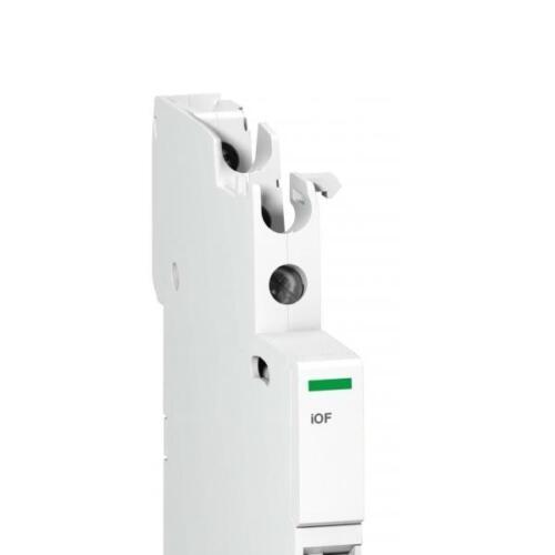 Schneider Electric interruttore ausiliario a9a26869 dispositivi aggiuntivi interruttore ausiliario