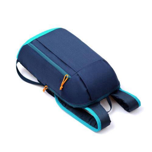 Sports Rucksack Wandern Rucksack Unisex Schultasche Satchel Bag Handtasche