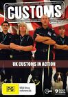 Customs UK : Series 1-2 (DVD, 2011, 3-Disc Set)