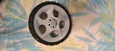 Greenworks 1700 Psi Pressure Washer 51012 6 12 Wheel