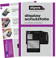 2x Canon EOS M200 Screen Protector Protection Anti Glare dipos