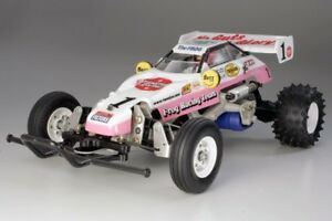 Tamiya 1/10 Rc Car Séries No.354 Mighty Grenouille 2005 Kit Hors-piste 58354