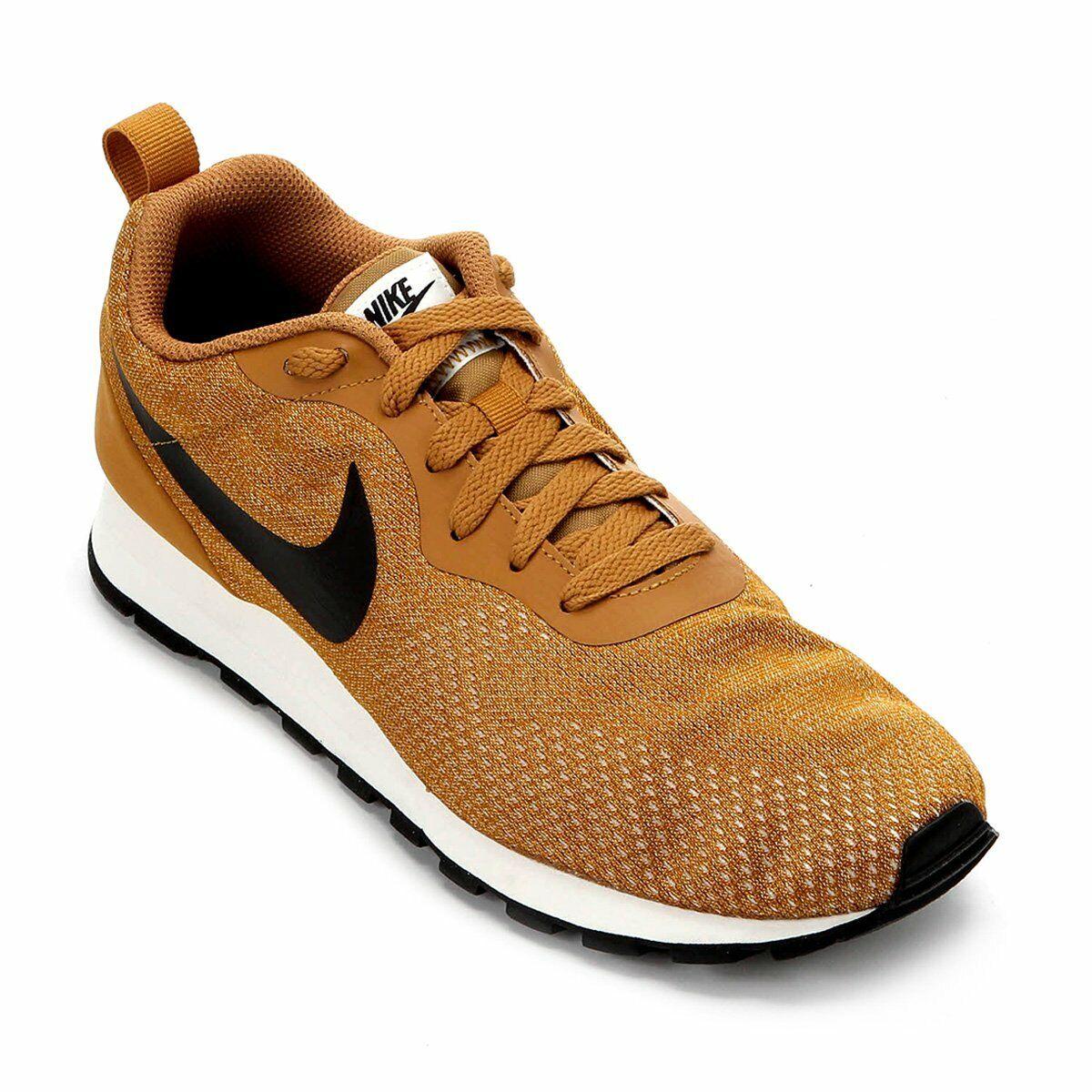 dividir Completo cielo  Nike Men's MD Runner 2 Mid Prem Running Shoe 7.5 for sale online | eBay