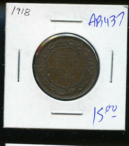1918-Canada-Large-Cent-MS62-Red-and-Brown-DC327