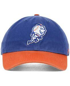 online store 26ee3 0cf26 Image is loading 039-47-Brand-New-York-Mets-Clean-Up-