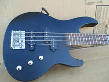 90's LTD by ESP BASS - made in KOREA - SUPER FAT NECK