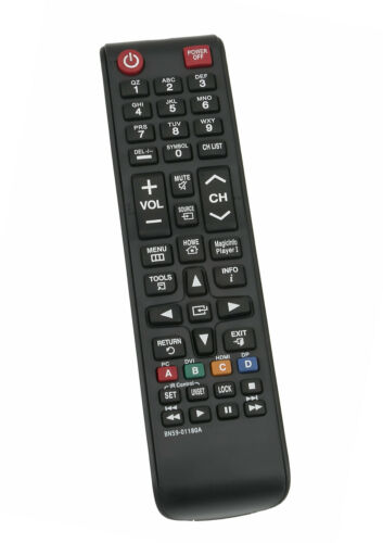 TM1240A BN59-01180A Neu Ersatz Fernbedinung für Samsung TV DM48D LH48DMDPLGC//EN