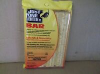 Just One Bite Rat And Mice Poison , (1) 1 Lb. Package