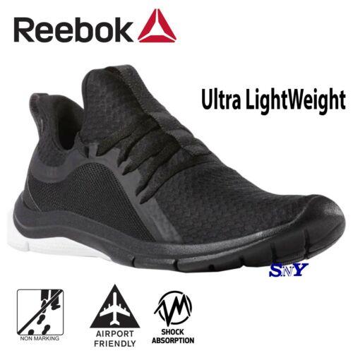 Reebok Women/'s Road Running Athletic Shoes Ultra LightWeight Shock Absorbing