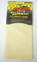 Lot Of (12) Simoniz Compare To Chamois 15 X 24 Home And Car Drying Towel Pad