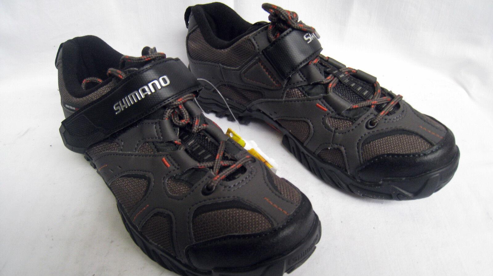 Shimano SH WM43 W  Woman braun, braun, braun, Fahrradschuhe Damen MTB Schuhe (24) 300-121.. f178a7