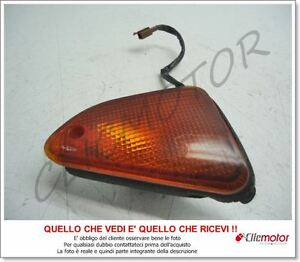 FRECCIA-ANTERIORE-SINISTRA-front-lh-original-for-YAMAHA-MAJESTY-250-DX-ANNO-1998