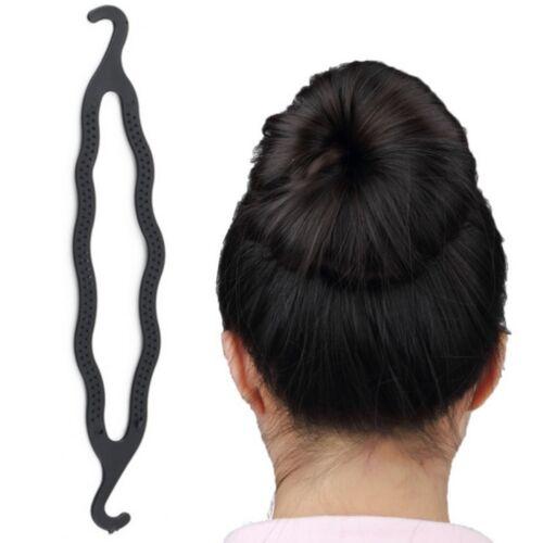 Haar-Zubehör Styling Flechten Magic Hair Pin Frisurhilfe Zopf
