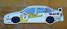 Vauxhall Sport Vectra John Cleland BTCC Race Motorsport Sticker / Decal