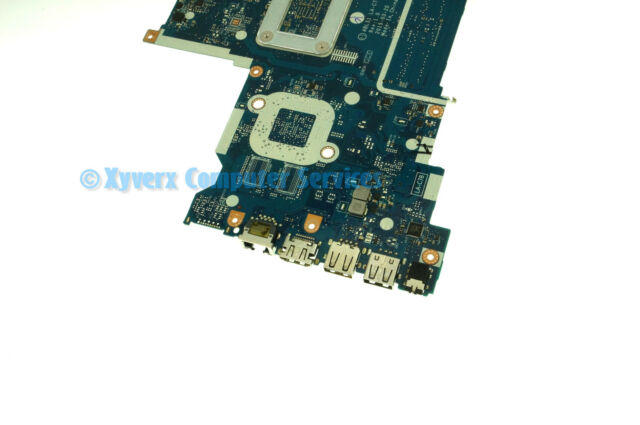 HP 15-af152nr Laptop AMD A8-7410 Motherboard 813970-501 La-c781p 38851612
